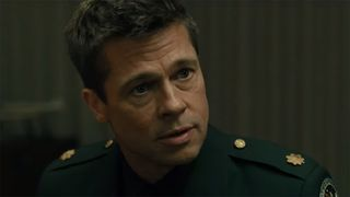 ad astra epic journey trailer brad pitt