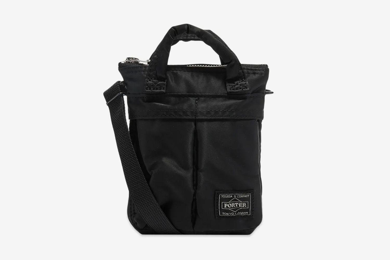 Howl Mini Helmet Bag