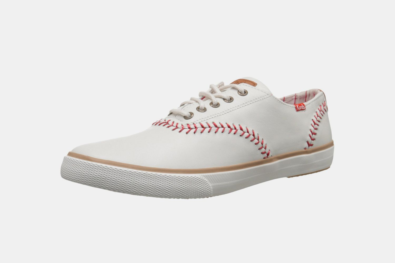 Vintage Baseball Sneaker