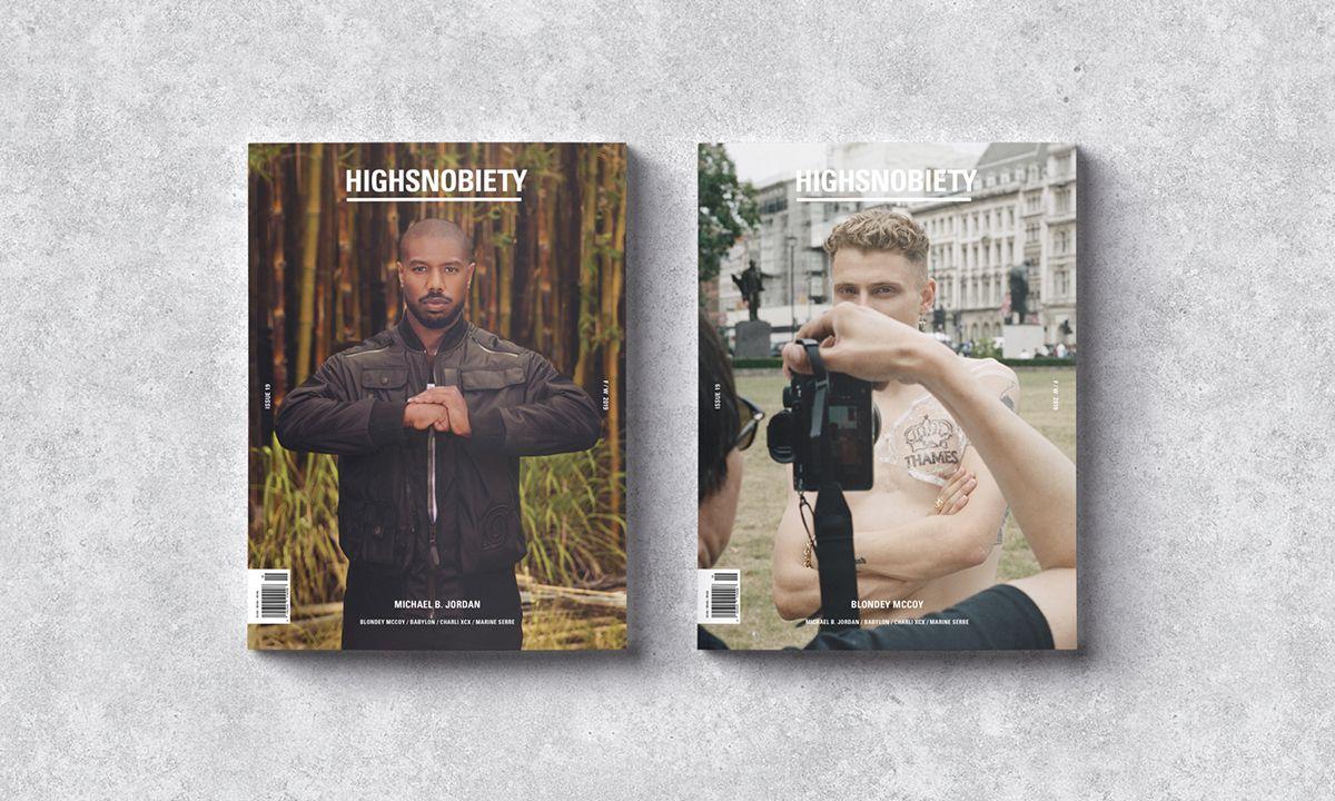 Highsnobiety Magazine 11 - Winter 2015 by HIGHSNOBIETY - issuu