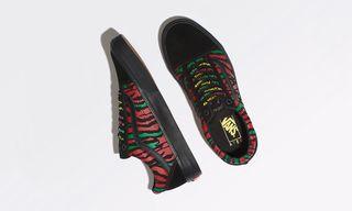 Shop 10 of Our Favorite Summer-Ready Vans Old Skool Sneakers