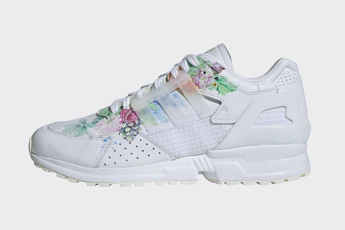 Meissen & adidas' ZX 10,000 C Is Art for Your Feet 15