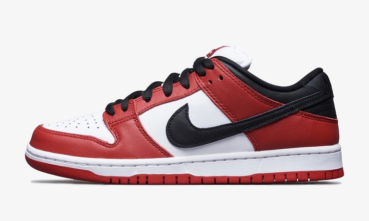 """Chicago"" Nike SB Dunk Low product image"