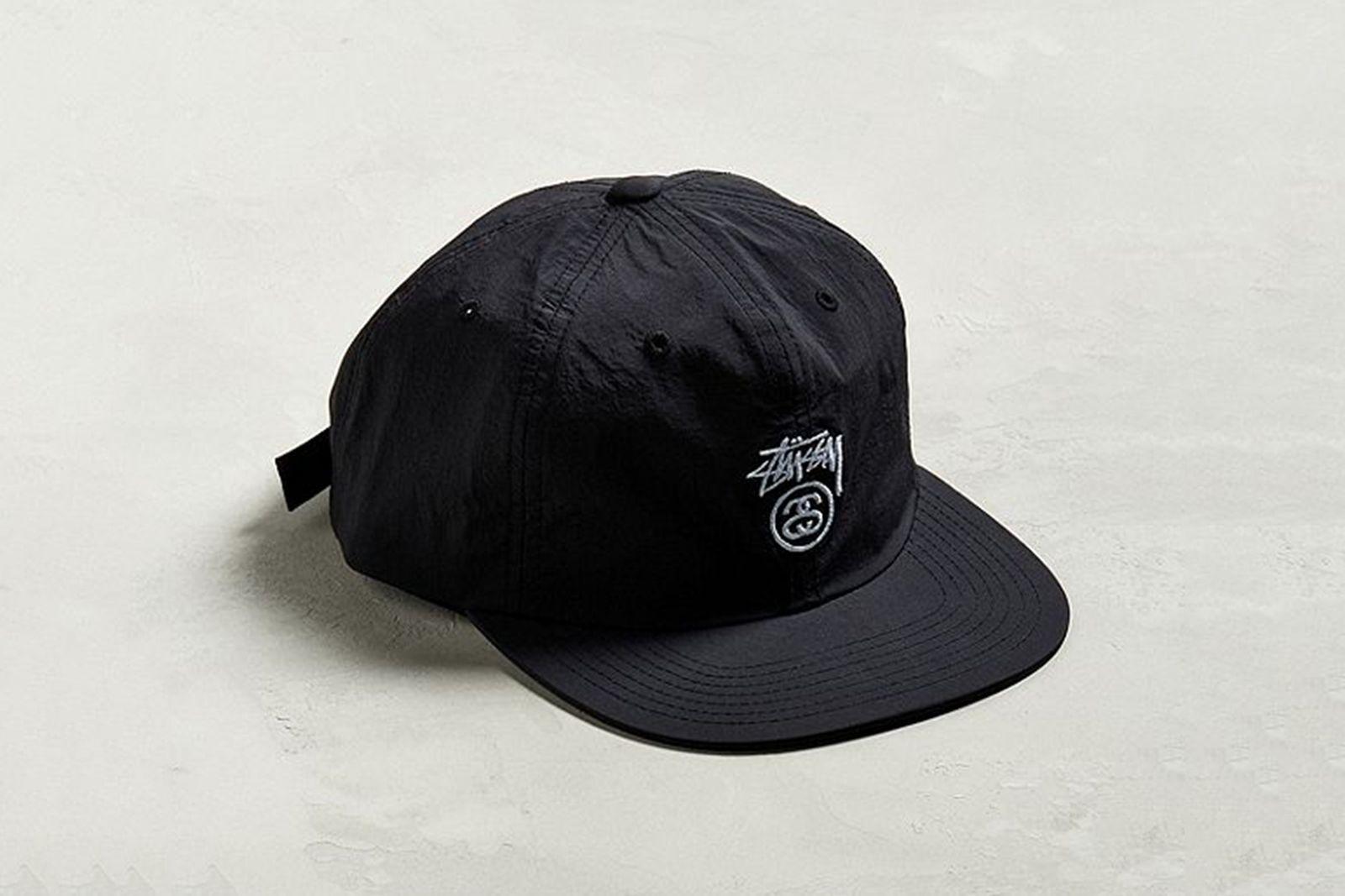 Stussy strapback Hat Guess Stüssy fila