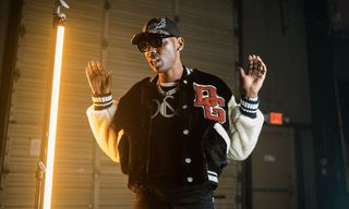 """Young Dolph Is Back in Action With High Octane """"Crashin' Out"""""""