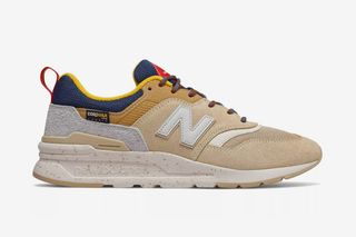 New Balance 997H Cordura Pack: Official Images & Where to Buy