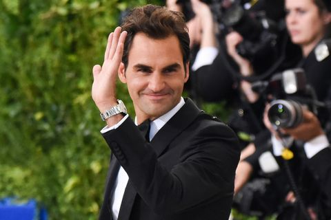 the best attitude 727a0 b96e8 Roger Federer Officially Leaves Nike for Lavish Deal With Uniqlo