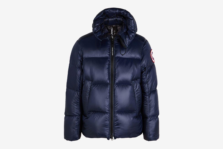 Crofton Jacket