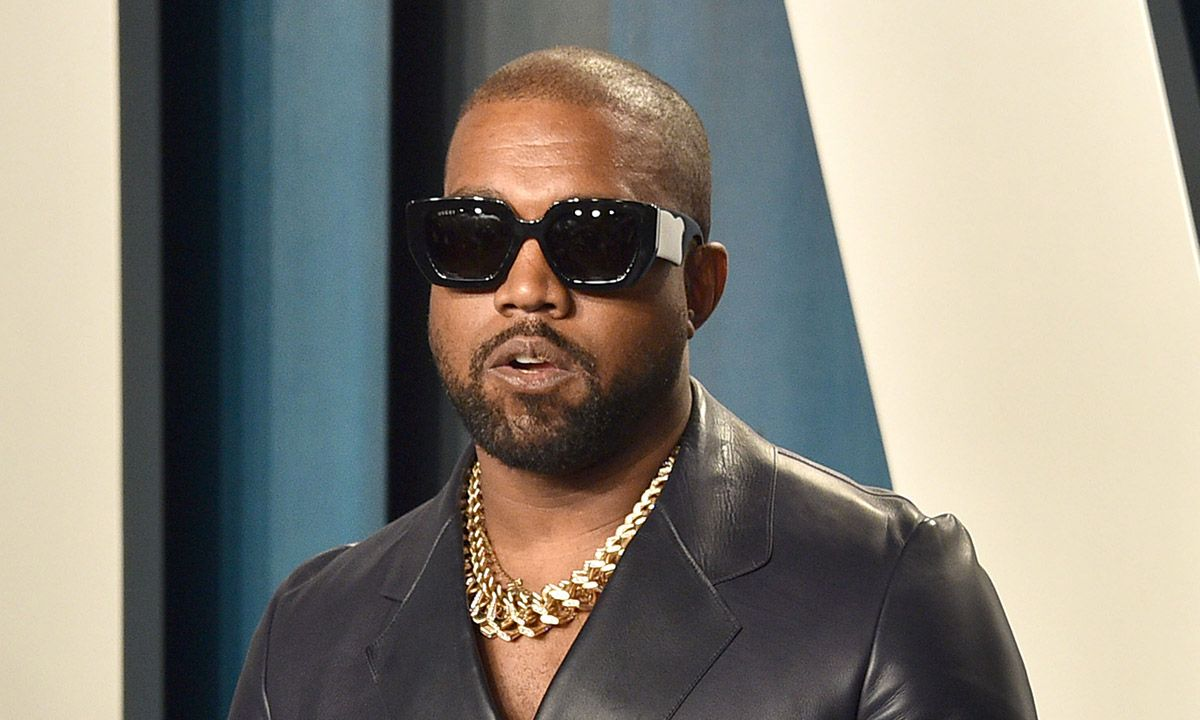 Kanye West Could Be Charged With Election Fraud