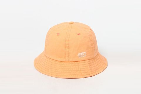 Endless Bell Hat