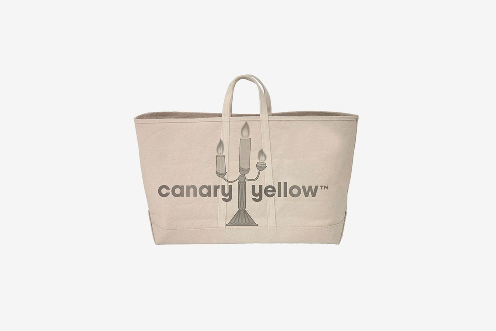 Virgil Abloh Canary Yellow archive sale item