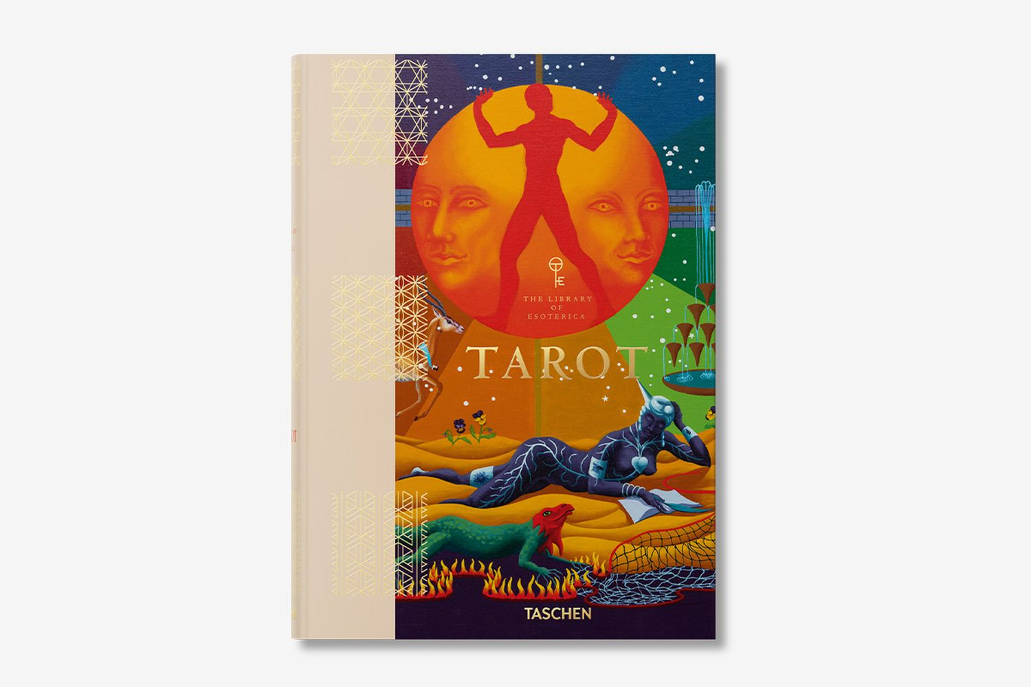 Tarot: The Library of Esoterica
