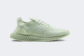 5063d8580831f Daniel Arsham x adidas Future Runner 4D  Where to Buy Today