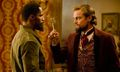 Django Unchained – First Images