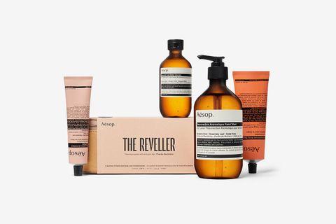 The Reveller Kit