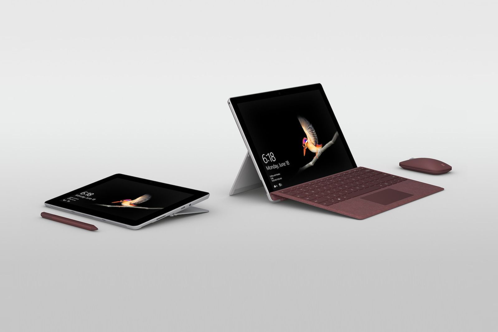 microsoft surface go release date price info