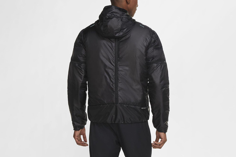 Aeroloft Running Jacket