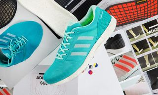 These Are the 14 Most Important Moments in adidas BOOST History