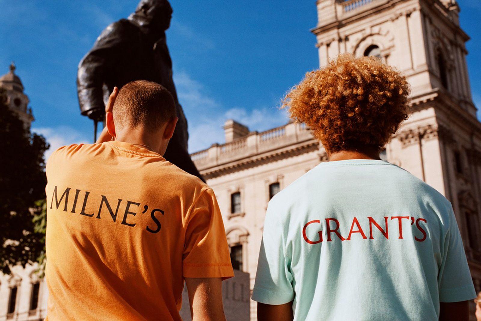 THAMES MMXX T-shirts