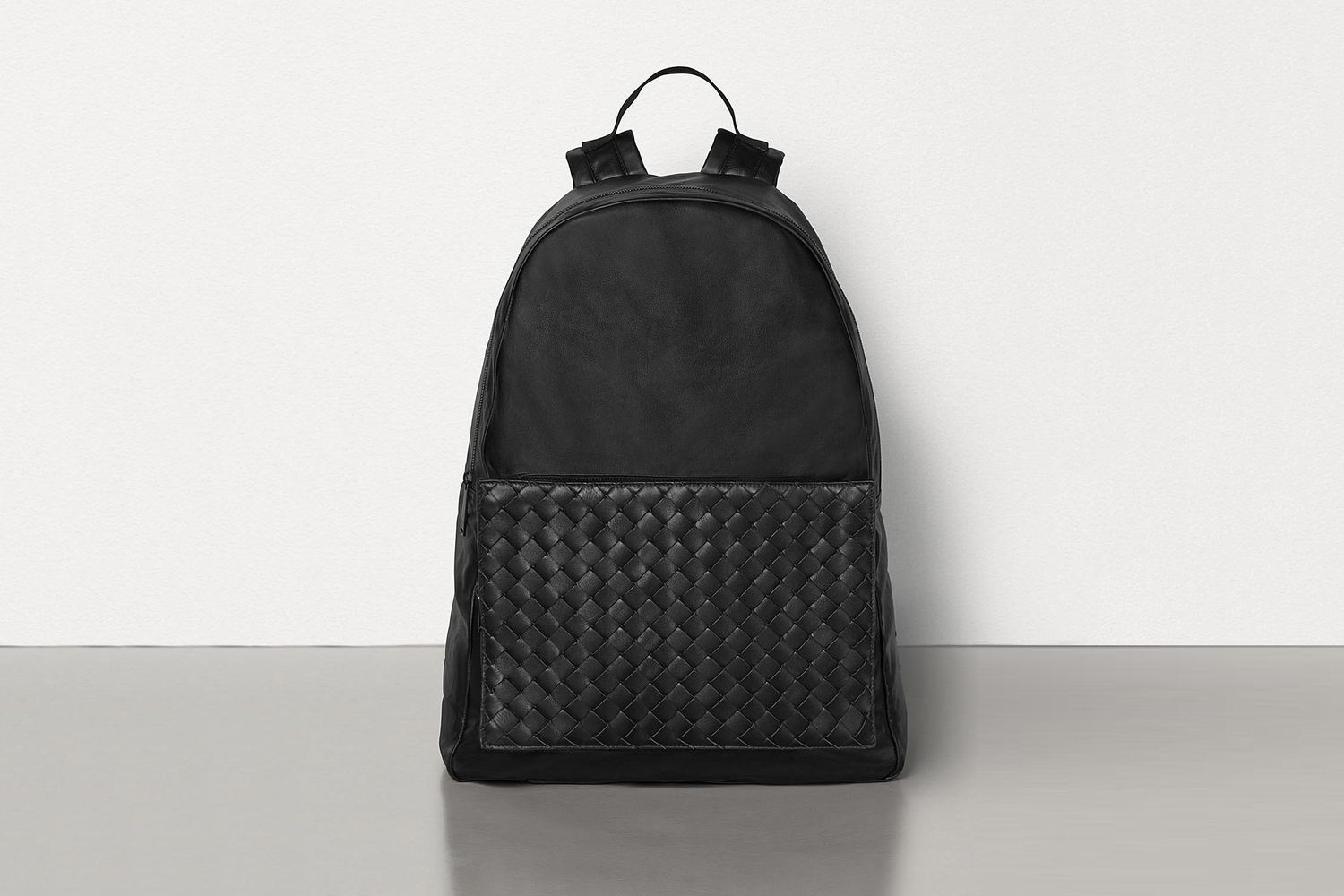 Backpack in Ultra Light Leather