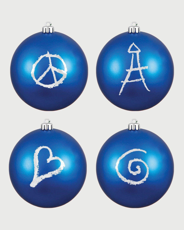 Colette Mon Amour  - Christmas Baubles - Image 1