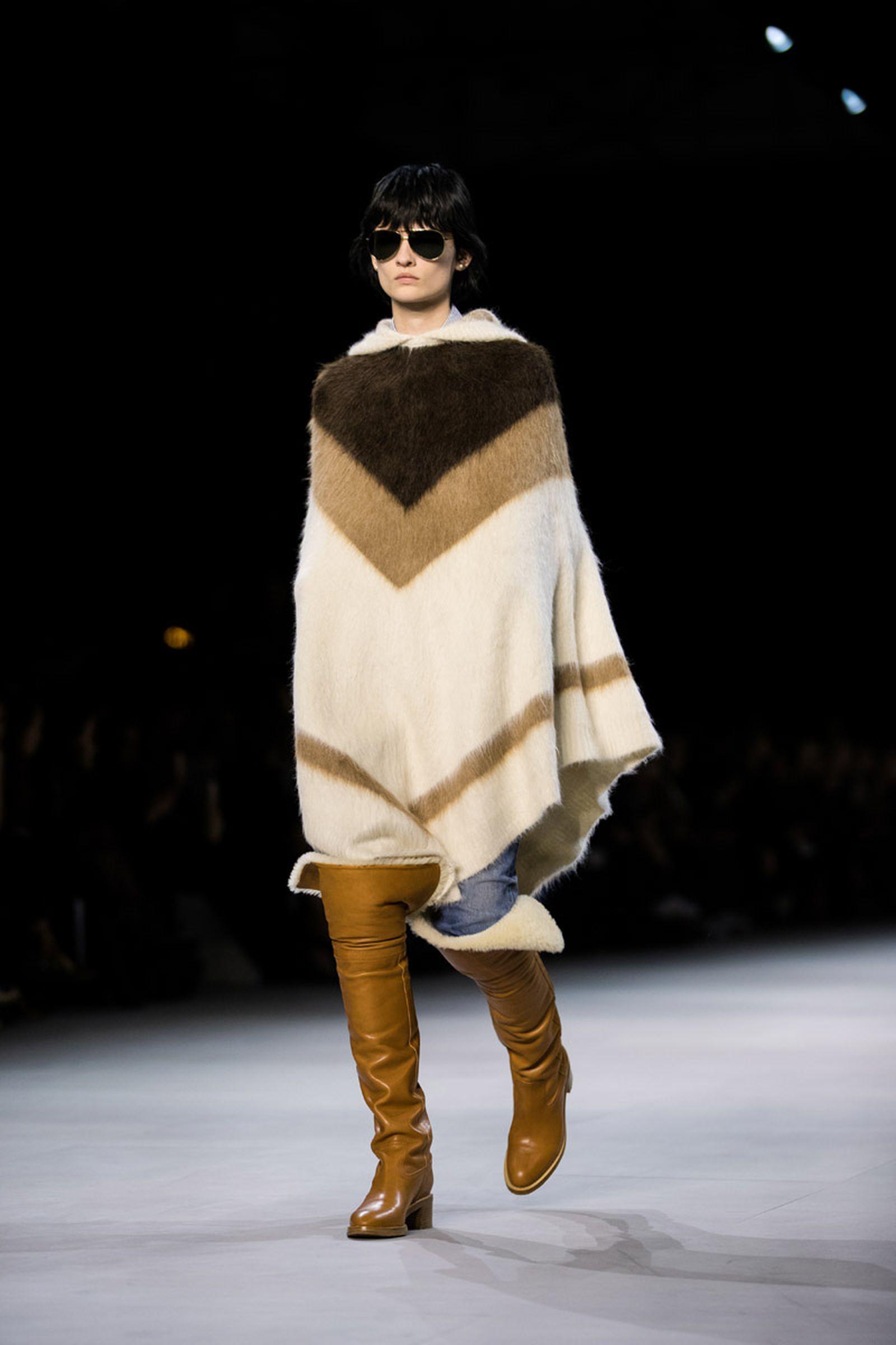 12celine fw19 womens paris fashion week