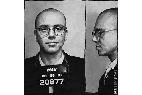 Logic 'YSIV' Review: A Fun Ride Through Bold, Swaggering Boom Bap