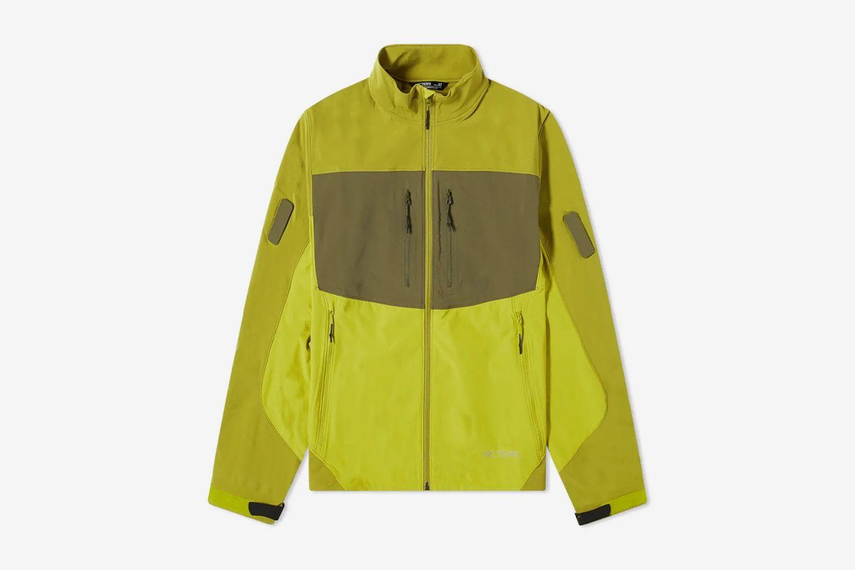 Palitz Jacket