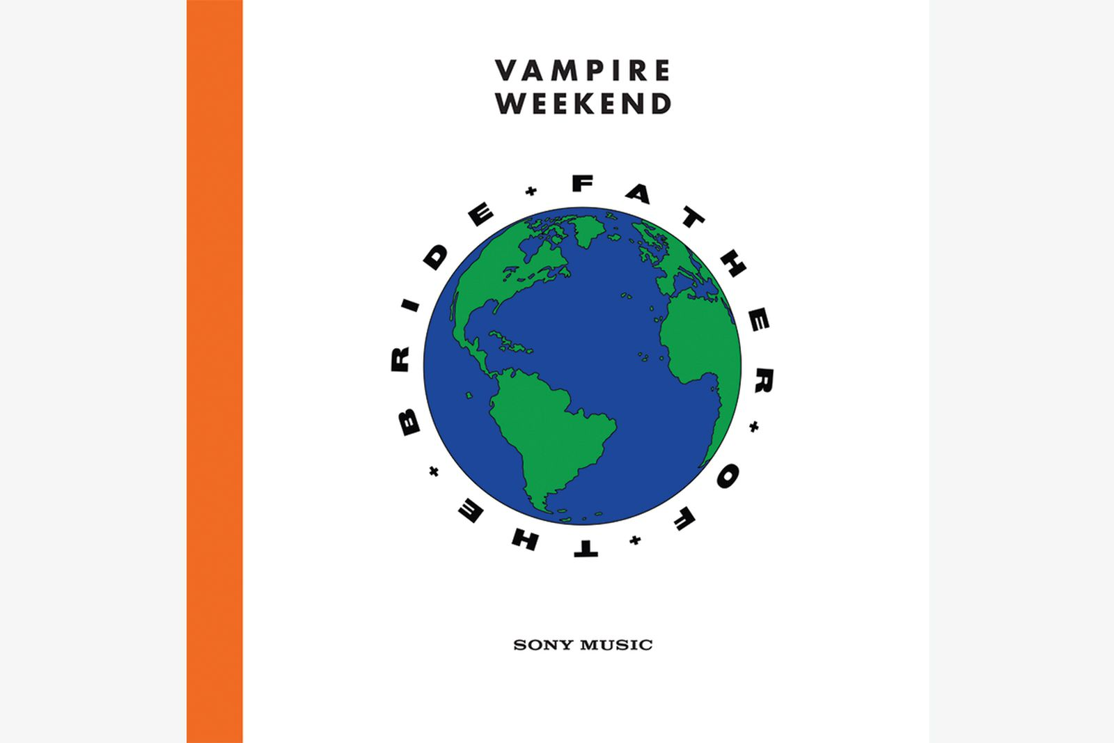 vampire weekend father of the bride review