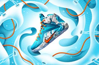 3a5352371c8 Nike 2015 LeBron 12 and Kobe X
