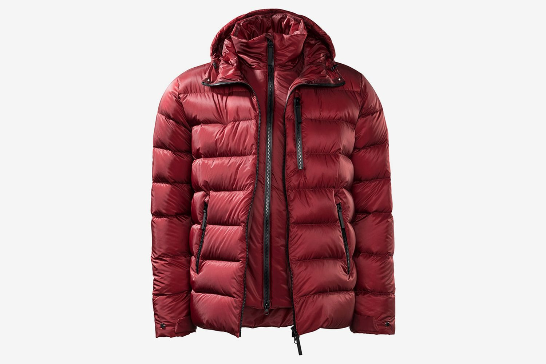 Sendai Jacket