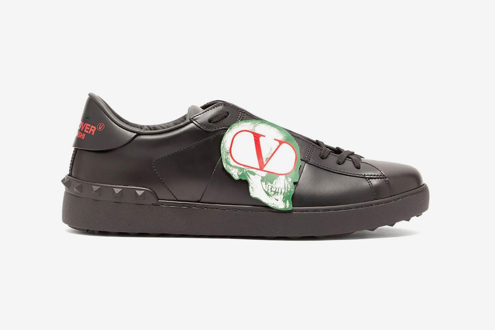 undercover valentino garavani sneaker release date price
