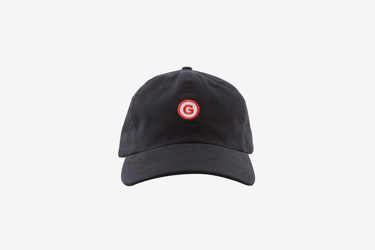 G Circle Cap