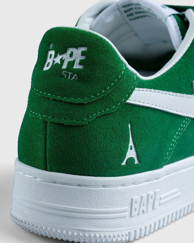 BAPE x Highsnobiety — BAPE STA Green - Image 7