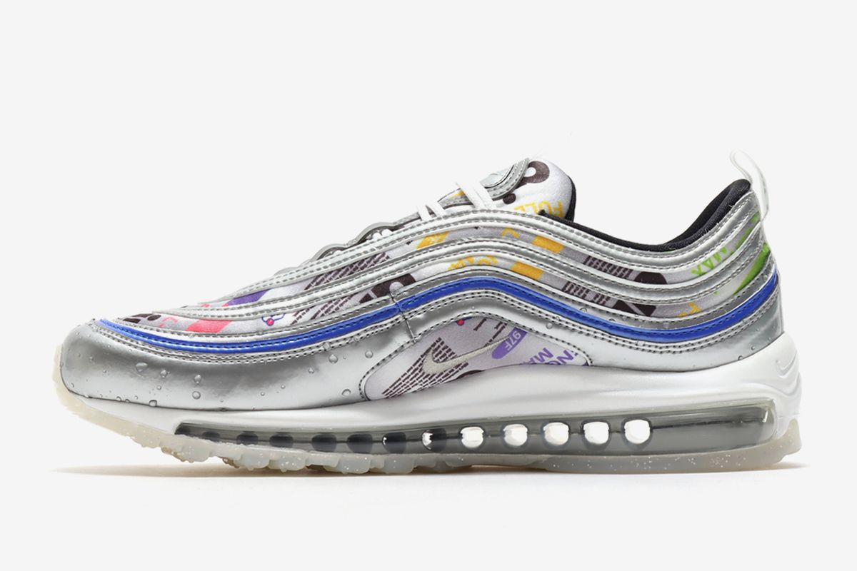 These Air Maxes Are Brought to You by the Munchies & Other Sneaker News Worth a Read 98