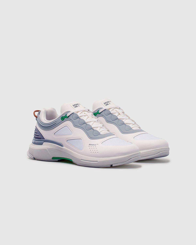 Athletics ONE.2 - White/Formal Grey /G3 Sage - Image 2