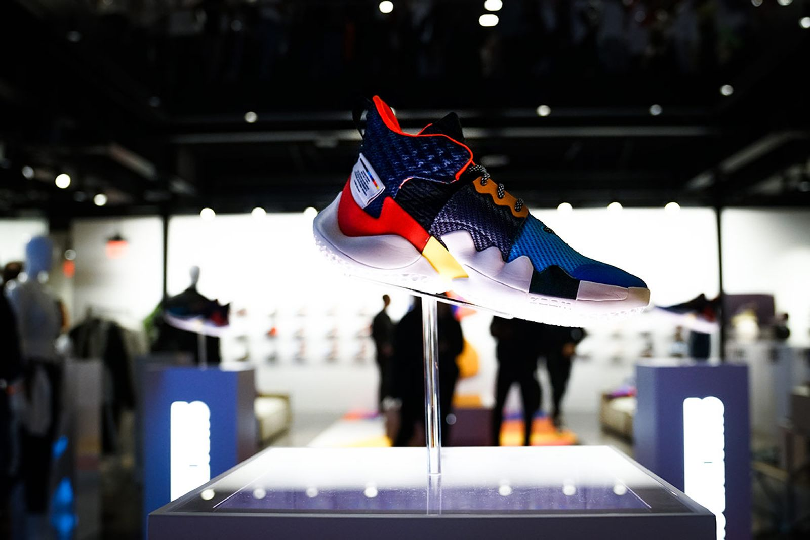 jordan brand why not zer02 release date price event Jordan Why Not Zer0.2 Nike Russell Westbrook