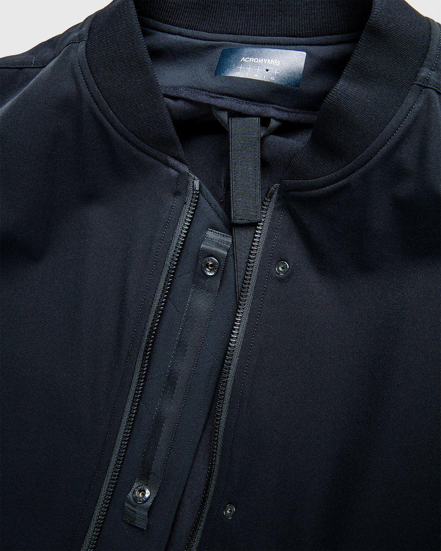 ACRONYM — J90-DS Jacket Black - Image 6