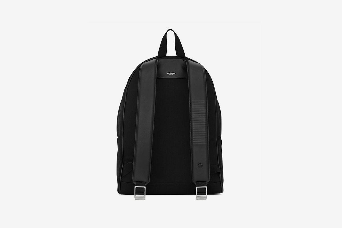Saint Laurent и Google вместе создали высокотехнологичный рюкзак (фото 3)