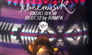 Highsnobiety x Keinemusik Radio Show –  20.07.12 Mixed by Rampa