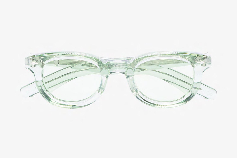 Akira Round Sunglasses