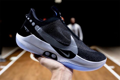 nike auto lacing adapt sneaker expansion nike adapt