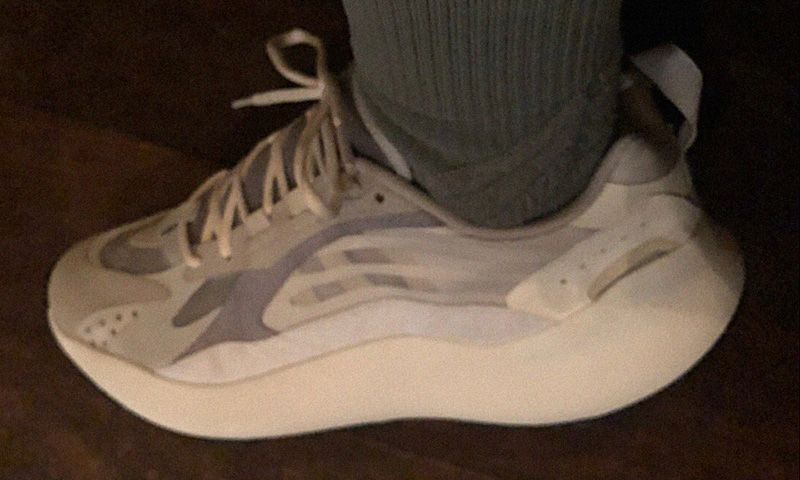 4d6fc2aa5 Kanye West Gives Us Our First Look at the YEEZY 700 V3