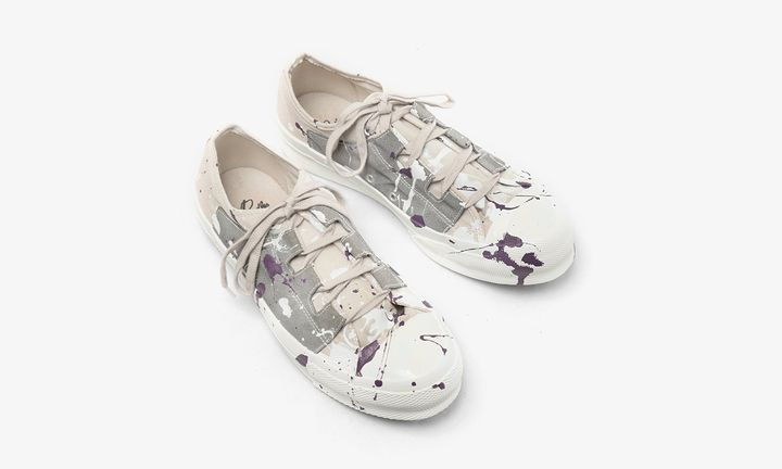 Needles Ghillie Sneakers SS20