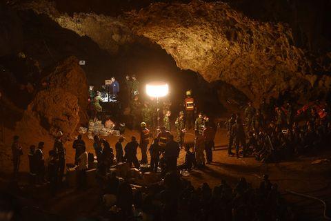 elon musk thailand rescue mission vern unsworth