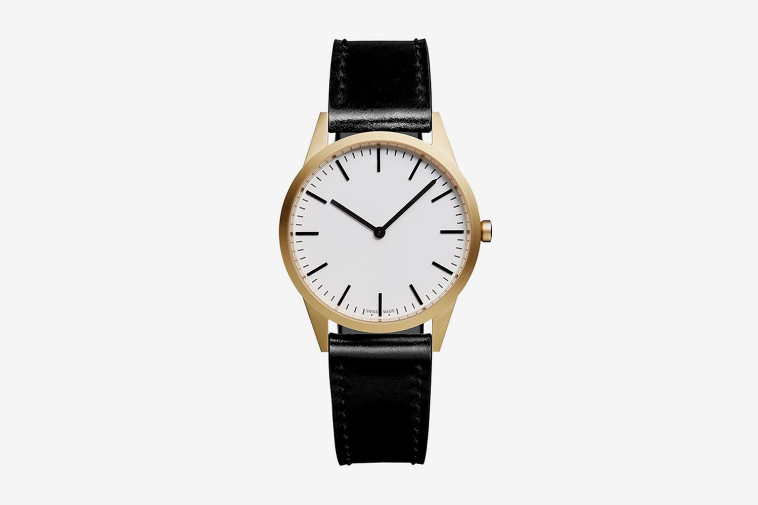 C35 Two Hand Watch
