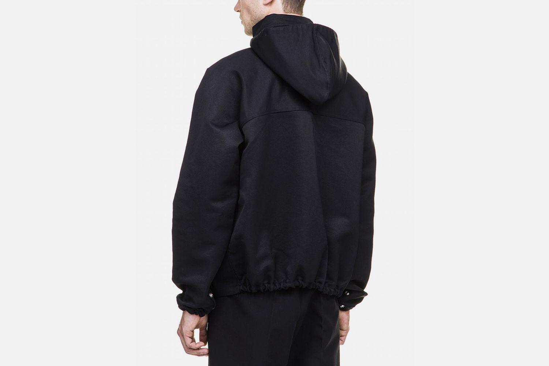Dirt windbreaker Jacket