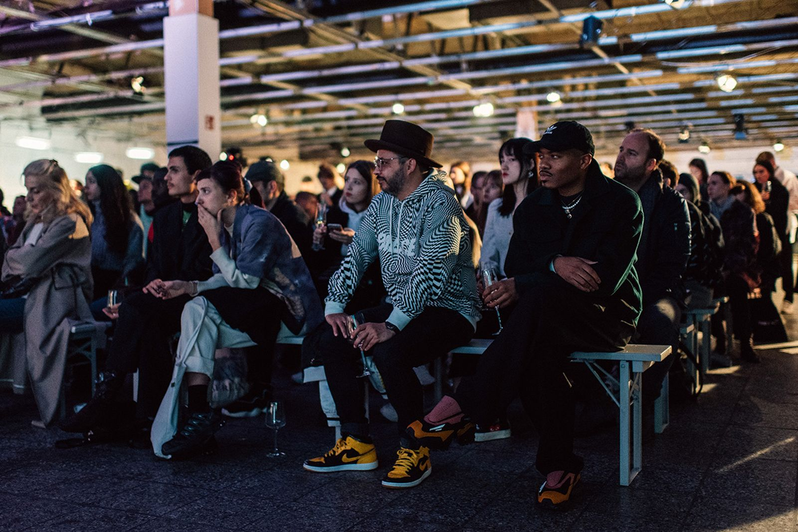 Browns Berlin Event