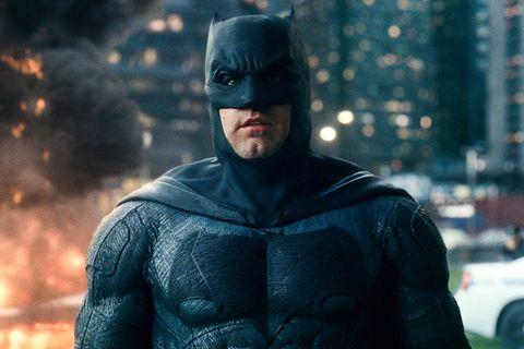 new batman actors main ben affleck