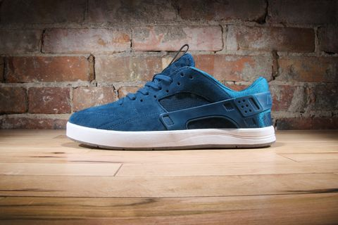 "pretty nice 8444d 01d4f Nike SB Eric Koston Huarache ""Blue Force"""